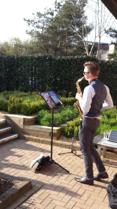 Corporate Business Event Live Music